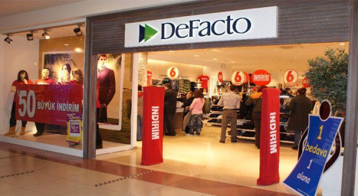 DeFacto Çocuk ve Genç Ürünlerinde Kaçırılmayacak Fırsatlar