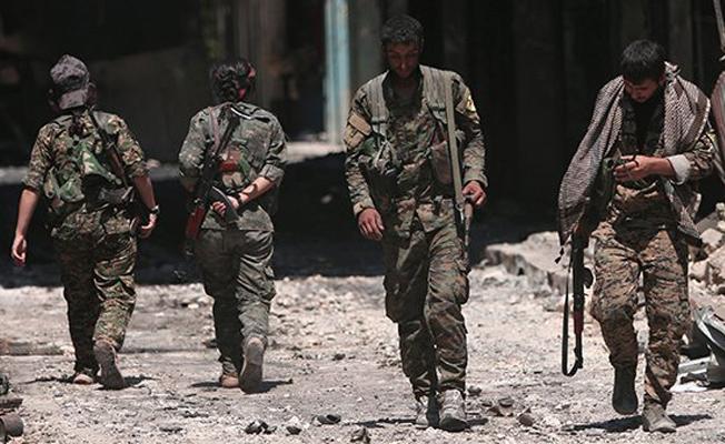 Demokratik Suriye Güçleri doğu ve batı uçlarından Rakka'ya ilerliyor
