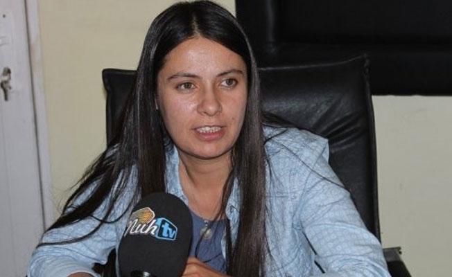 Diyadin Belediye Eşbaşkanı Aras tahliye edildi