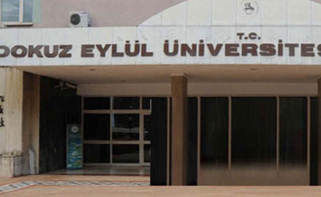 Dokuz Eylül'de barış imzacısı 12 akademisyen açığa alındı