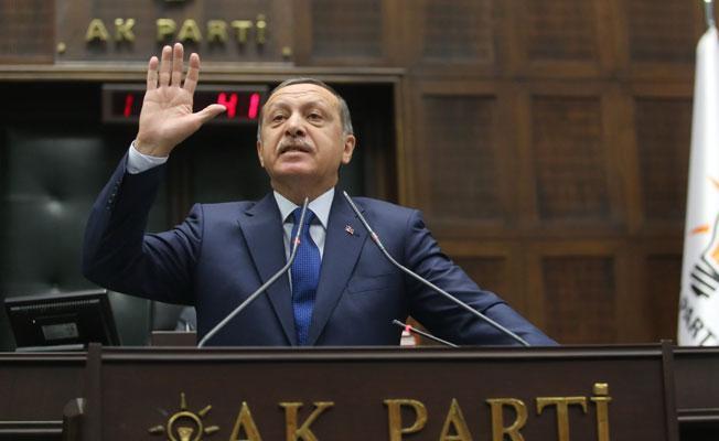Erdoğan'dan 'Adalet' için yürüyenlere: Yargı çağırırsa şaşmayın