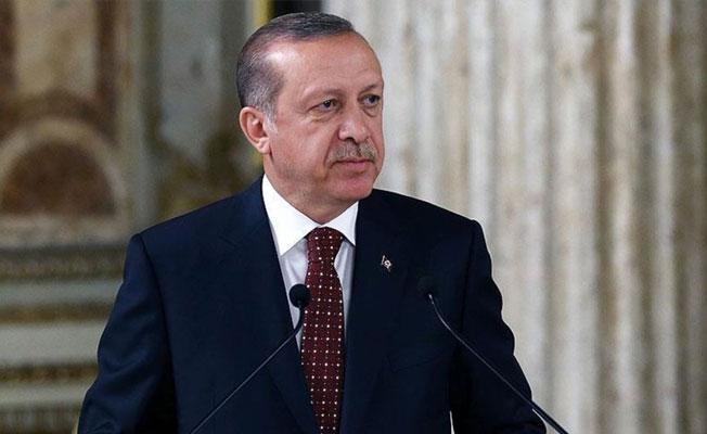 Erdoğan'dan belediyelere talimat: Kentsel dönüşümde acele edin