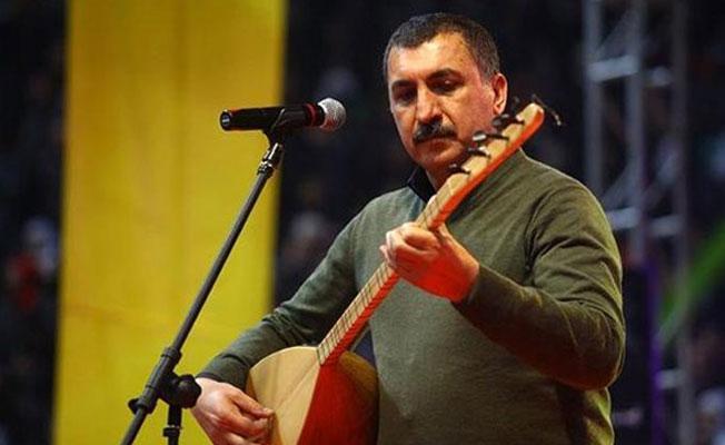 Ferhat Tunç'a Kemal Gün ile sohbet ettiği için para cezası