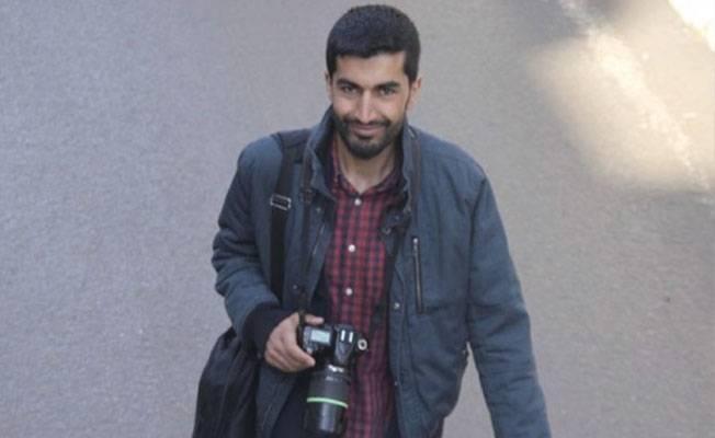 Gazeteci Türfent tahliye edilmedi