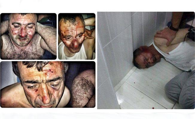 Köylülere işkence iddiaları İnsan Hakları Komisyonu'na taşındı