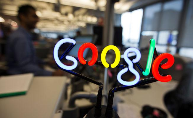 Google'a 2.4 milyar Euro'luk ceza
