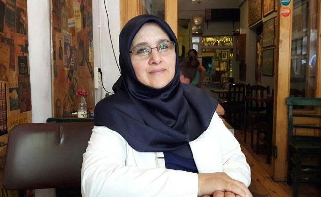 HDP'li Kaya: Ramazan ayında saray sofralarında soytarılık yapıyorlar