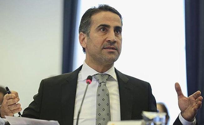 HDP'li Yıldırım: 15 Temmuz'u fırsata çeviren iktidar kendi mitini yaratıyor, biz bu siyasi şovda yokuz