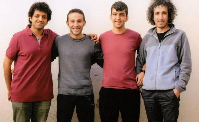 İzmir'de YSK protestolarında tutuklanan gençlerin iddianamesi tamamlandı
