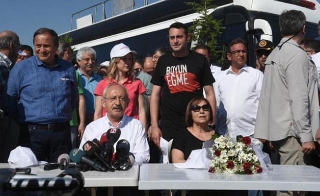 Kılıçdaroğlu'dan Kavurmacı açıklaması: Doğru bulmuyorum