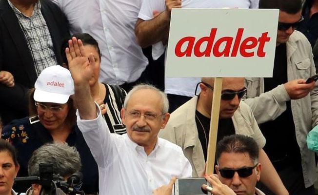 Kılıçdaroğlu: Milletvekillerinin tutuklanmasına öteden beri karşıyız