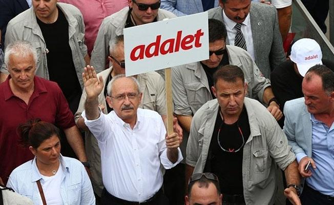 Kılıçdaroğlu'ndan Bahçeli'ye: Onun da adalete ihtiyacı olacak