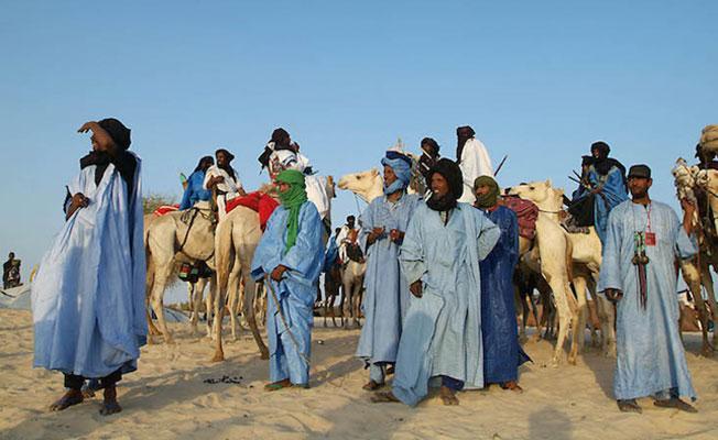 Kimliğini arayan kadim bir halk: Berberiler