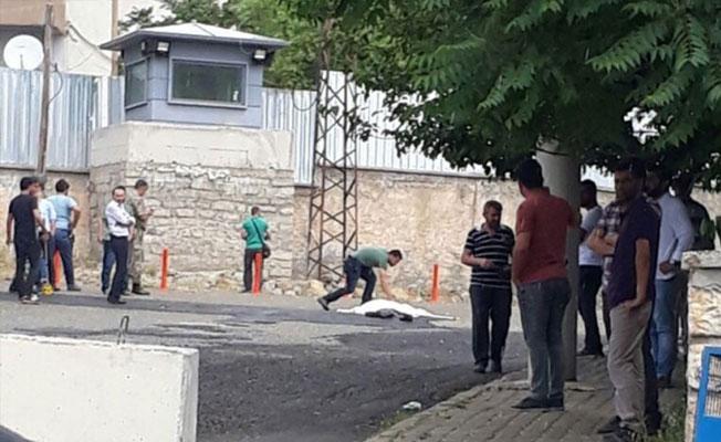 Lice'de askeri zırhlı aracın çarptığı kadın hayatını kaybetti