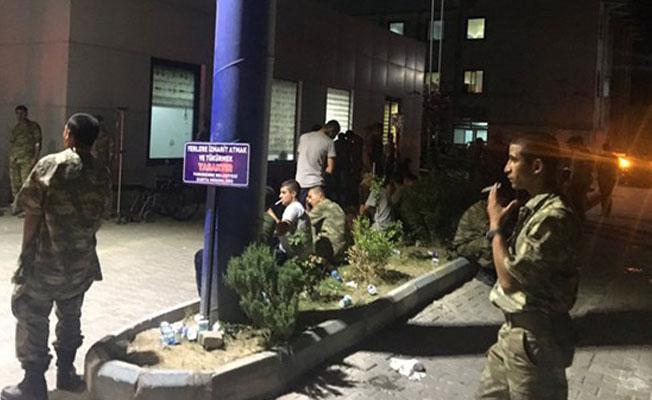Manisa'daki askerlerin zehirlenmesiyle ilgili 21 kişi gözaltına alındı