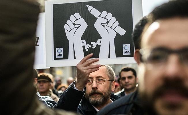 Mısır'dan Hürriyet Daily News'e engelleme
