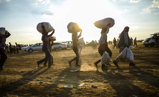 Mültecileri kabul etmeyen üç ülke için yasal süreç başlatılıyor