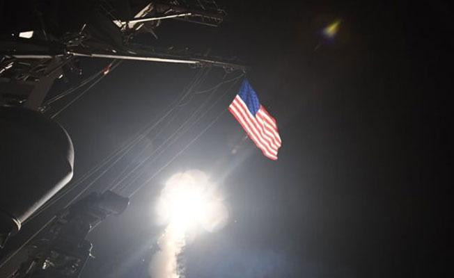 New York Times: ABD, Suriye'yi yeniden vurma ihtimaline hazırlanıyor gibi görünüyor
