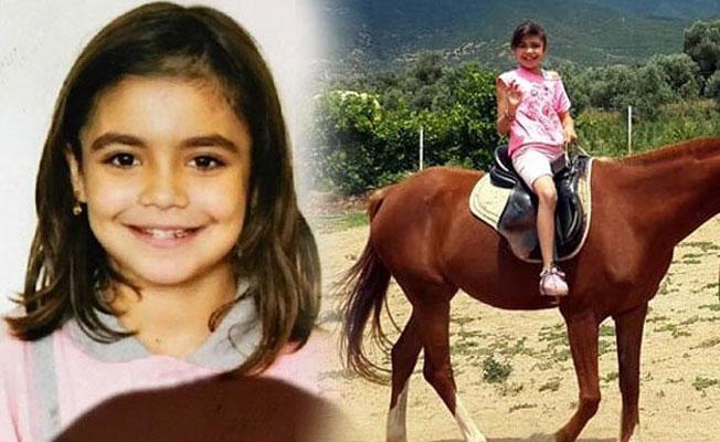 Parkta kaçırılan 10 yaşındaki Ceylin, ölü bulundu!