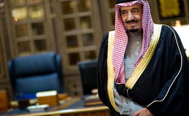 'Suudi Arabistan Türkiye'nin üs teklifini reddetti'
