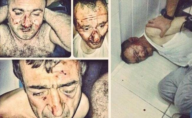 'Terörist' diye işkence edilen köylüler serbest bırakıldı