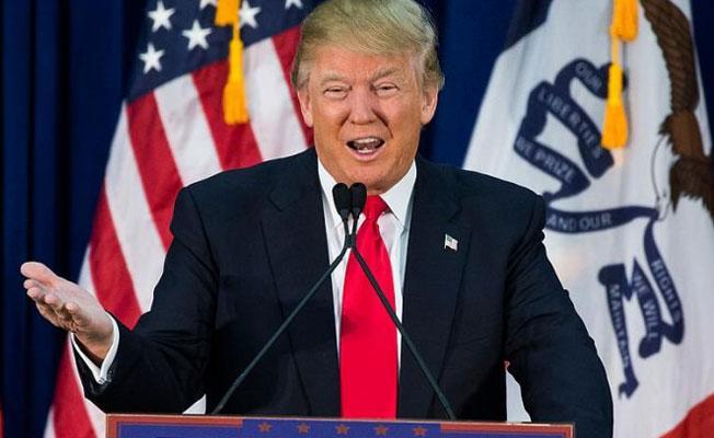Trump'a anayasayı ihlal davası açıldı