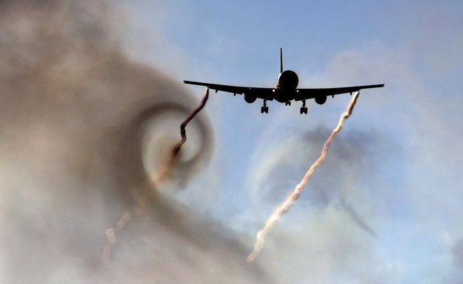 Pilotsuz uçaklar deneme uçuşlarına başlıyor