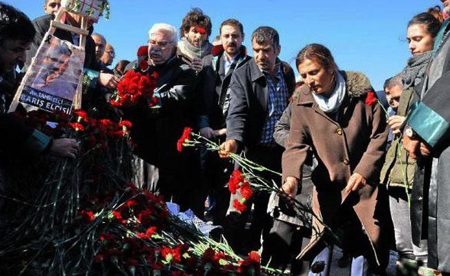 Türkan Elçi'den 'adalet yürüyüşü'ne destek: Ölenler geri gelmez, adalet geri getirilebilir