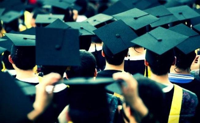 Uludağ Üniversitesi, ihraç edilen kamu çalışanlarına lisansüstü eğitim kapısını kapattı!