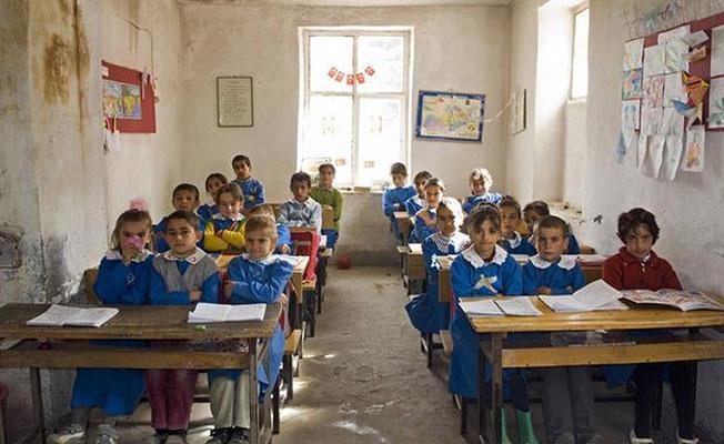 UNICEF'e göre Türkiye 'eğitim kalitesi'nde sonuncu
