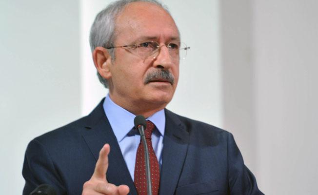 Kılıçdaroğlu: Oğan'ın sözlerini gündemden düşürmek için bel altı kampanya yapıyorlar