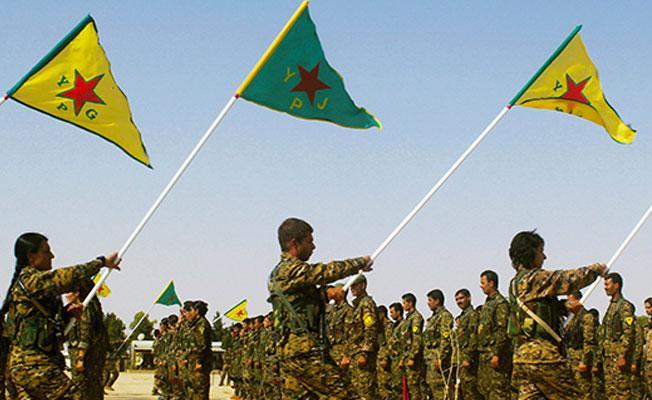 YPG'den Rakka açıklaması