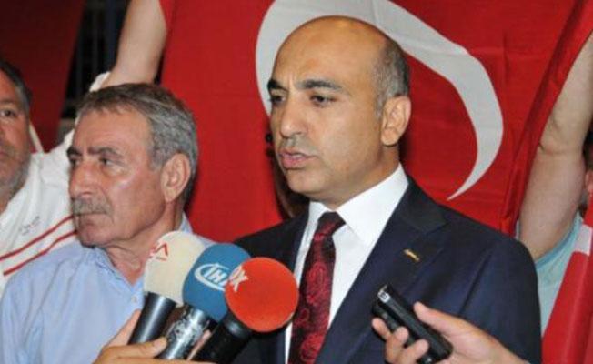 15 Temmuz'da Kılıçdaroğlu'nu misafir eden Belediye Başkanı'ndan açıklama