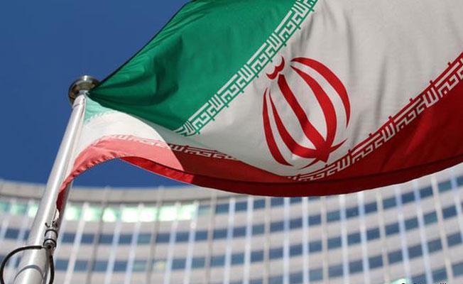 İran hava sahasını IKBY'ye kapattı