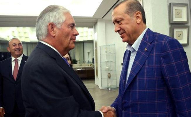 ABD Dışişleri Bakanı: Türkiye ile karşılıklı güveni kaybettik