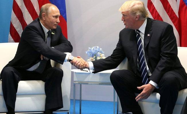 ABD ve Rusya'nın Suriye'deki ateşkes anlaşması yürürlüğe girdi
