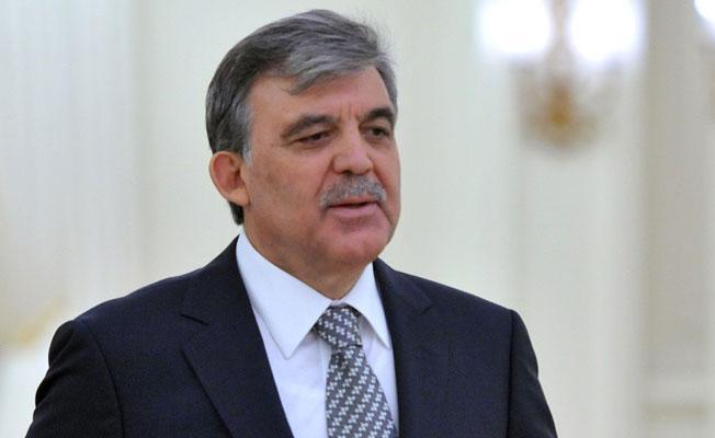 Abdullah Gül'den, Fethullah Gülen açıklaması