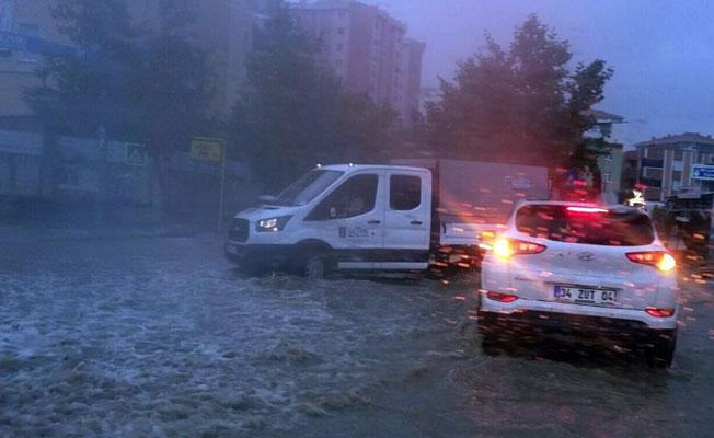 AFAD'dan Marmara uyarısı