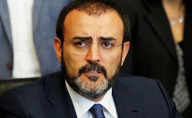 AKP Sözcüsü: İsyan çağrısı yapan Kılıçdaroğlu, anarşizm sunuyor