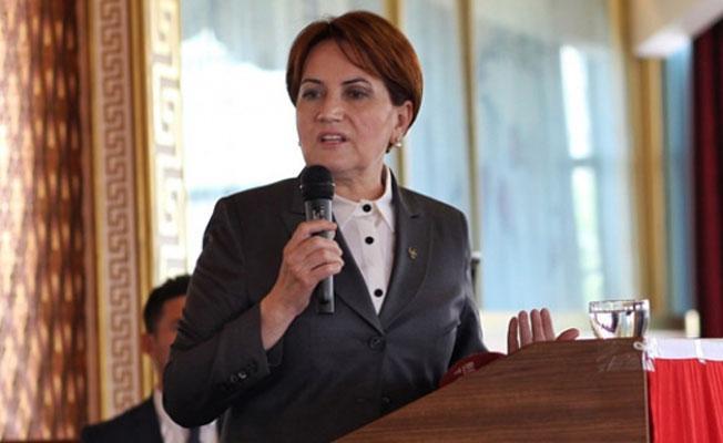 'Akşener'in partisine AKP'den de katılacak olanlar var' iddiası