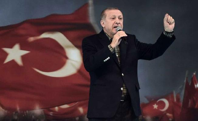 Alman basını: Erdoğan Türkiye'yi korkularının esiri yaptı