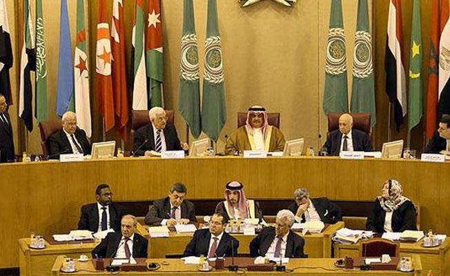 Arap Birliği Enformasyon Toplantısı'nda gerginlik: Katar oturumu terk etti!