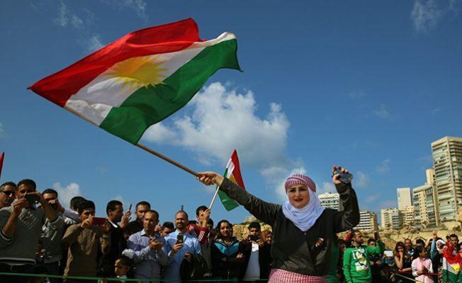 HDP: Kürdistan Bölgesel Yönetimi'ndeki referandum meşru ve demokratiktir
