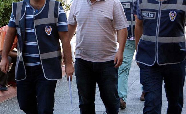 Ankara'da 119 kişi hakkında gözaltı kararı