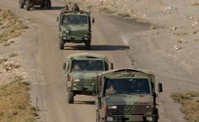 Bitlis'te bombalı saldırı: 2 asker yaşamını yitirdi