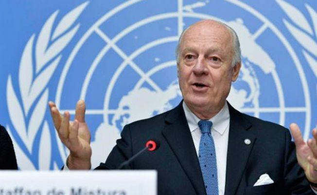 BM: Suriyeli Kürtler anayasa çalışmalarına katılmalı