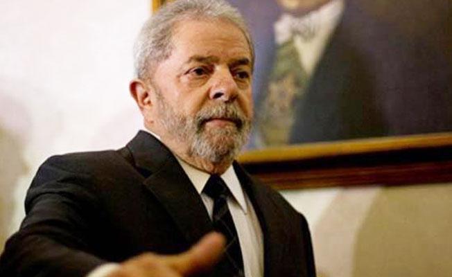 Brezilya'da eski Devlet Başkanına 9 yıl hapis cezası