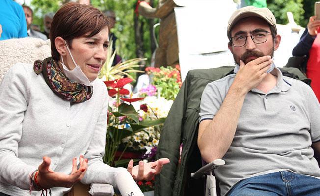 CHP'li Altıok'tan Gülmen ve Özakça için  'acil insanlık' çağrısı