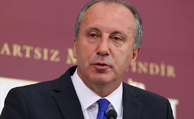 'CHP'de başkan adaylığına izin vermiyorlar' diyen Erdoğan'a: Ben oldum, kaybettim, yine vekil seçildim