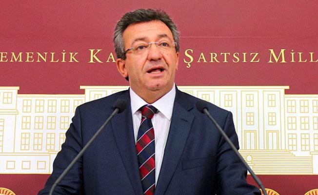 CHP'den Erdoğan'a 'korkak' yanıtı: Face time üzerinden saklandığın delikten milleti meydanlara çağırdın
